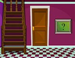 8b Pink Rooms Escape HTML5