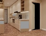 GFG Wooden Cool Room Escape