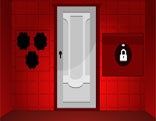 8b Red Rooms Escape HTML5