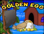 G2J Golden Egg Laying Hen Escape