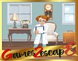 G2E Professor Escape HTML5