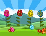 G2M Eggs Land Escape HTML5