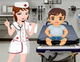 Wow Vaccinate Virus Boy HTML5