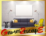 G2E Luxury House Escape HTML5