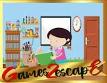 G2E Baby Escape HTML5