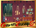 G2E Cafe Escape HTML5