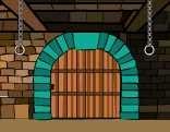GFG Precarious Retro Dungeon Escape