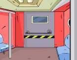 GFG Train Door Stuck Escape