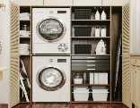 GFG Glassy Laundry Room Escape