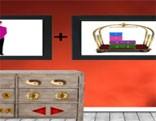 8b Room Boy Escape HTML5