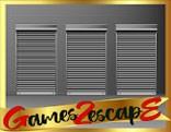 G2E 3 Door Escape 5 HTML5