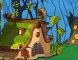 GFG Fantasy Place House Escape 2
