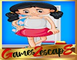 G2E Sema House Escape HTML5