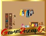 G2E Dress Shop Escape HTML5
