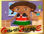 G2E Frisky Girl Escape HTML5