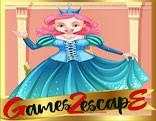 G2E Princess Sarah Escape HTML5