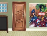 8b Avengers Thanos Gauntlet Escape HTML5