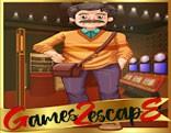 G2E Alan Casino Escape HTML5
