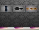 8b Alien Escape HTML5