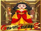 G2E Queen Escape HTML5