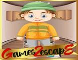 G2E Tom Escape HTML5