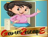 G2E Color Room Escape 4 HTML5
