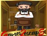 G2E Uncle John Escape HTML5