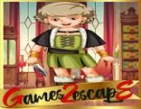 G2E Caesar Escape HTML5