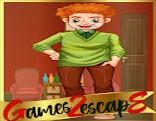 G2E Rogelio Escape HTML5