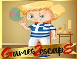 G2E Andre Escape HTML5