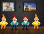 8b Troll Grandpa Dwarf Escape HTML5