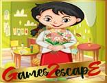 G2E Girl Escape To Farm HTML5