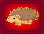 G2J Porcupine Escape From House