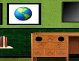 G2M Green Villa Escape HTML5