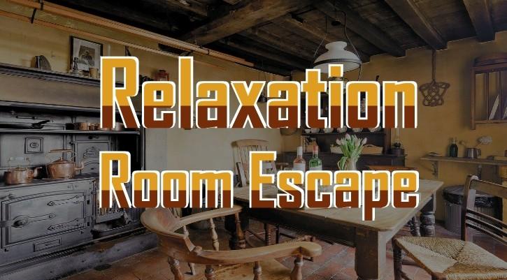 GFG Relaxation Room Escape