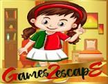 G2E Tori Escape HTML5