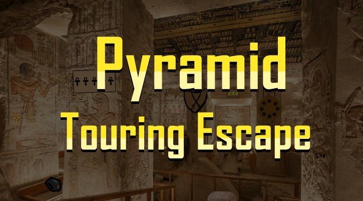 GFG Pyramid Touring Escape