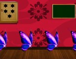 G2M Butterfly House Escape 2 HTML5