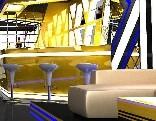 GFG Karaoke Bar Place Escape