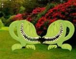 Wow Predatory Garden Escape