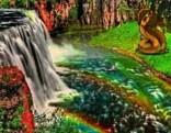 Wow Spirited Fall Jungle Escape
