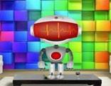G2R Robotic Labour House Escape