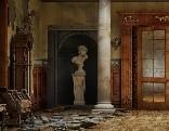 GFG Damaged Palace Escape
