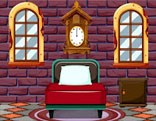 G2M Wrecked House Escape HTML5
