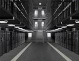 Big Federal Prison Escape