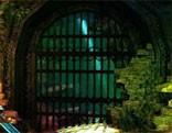 G2R Fantasy Ruins Castle