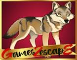 G2E Desert Wolf Rescue HTML5