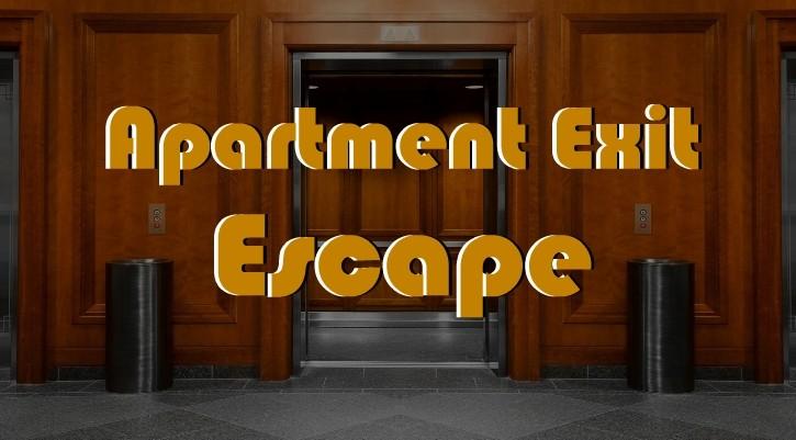 GFG Apartment Exit Escape
