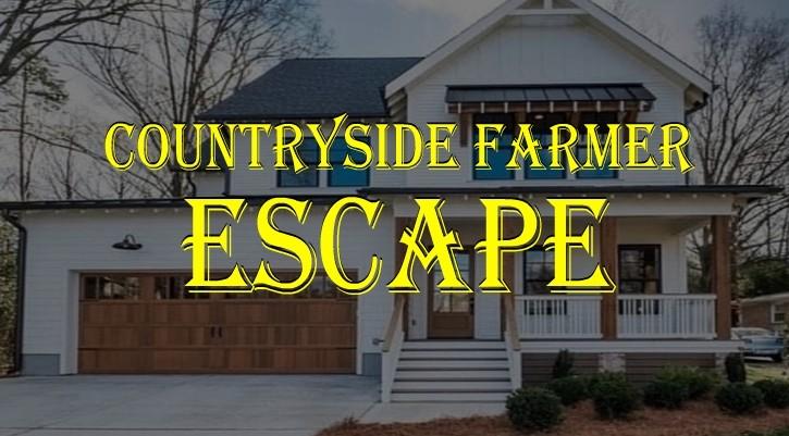 GFG Countryside Farmer Escape