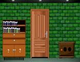 G2M Colorful Brick House Escape HTML5